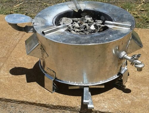 Efficient cook stove programme Kenya product image